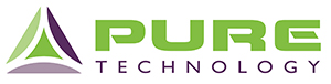Pure Technology Inc. Logo
